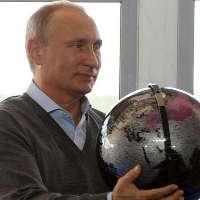 Premio Nobel per la Pace 2017 a V.V. Putin