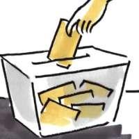 Divieto di portare cellulari nelle cabine elettorari