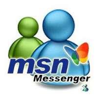 RITORNO AD MSN