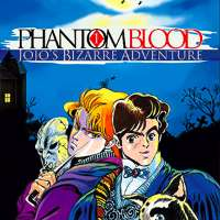 Richiesta rilascio home video movie di Phantom Blood 2007