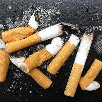 Filtri biodegradabili per le sigarette!