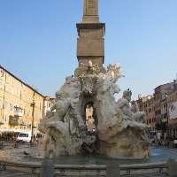 Artisti (VERI) a Piazza Navona