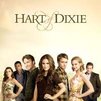 Hart Of Dixie in dvd anche per l'Italia!