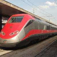 Ferrovia alta velocità sulla dorsale adriatica !