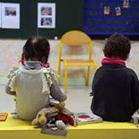 Pene severe per le maestre che maltrattavano i bambini!!