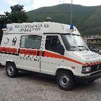 facciamo partire l'ambulanza veterinaria di Avellino
