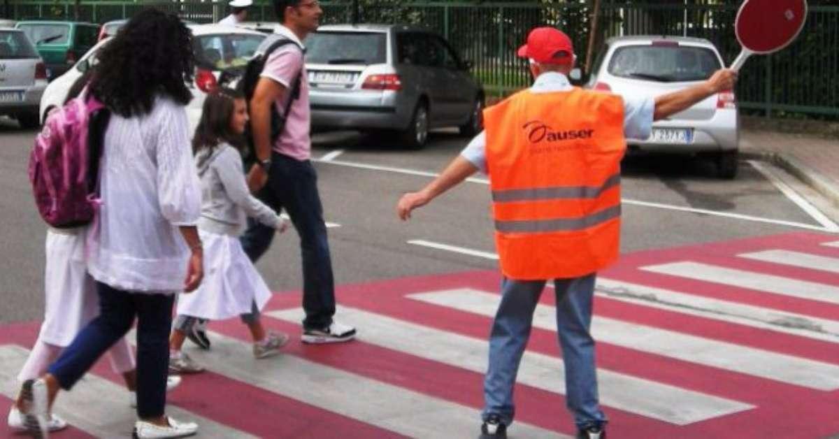 Per Torino: Sgravi fiscali ai volontari over 60