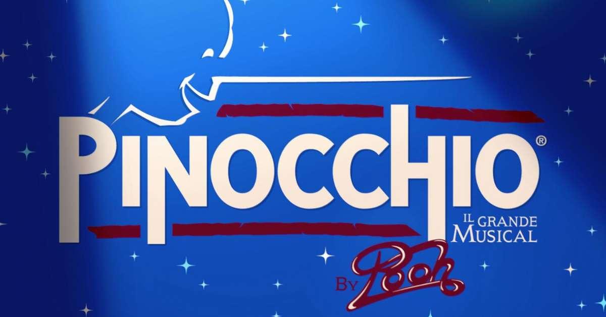 Ripresa Pinocchio Il Grande Musical