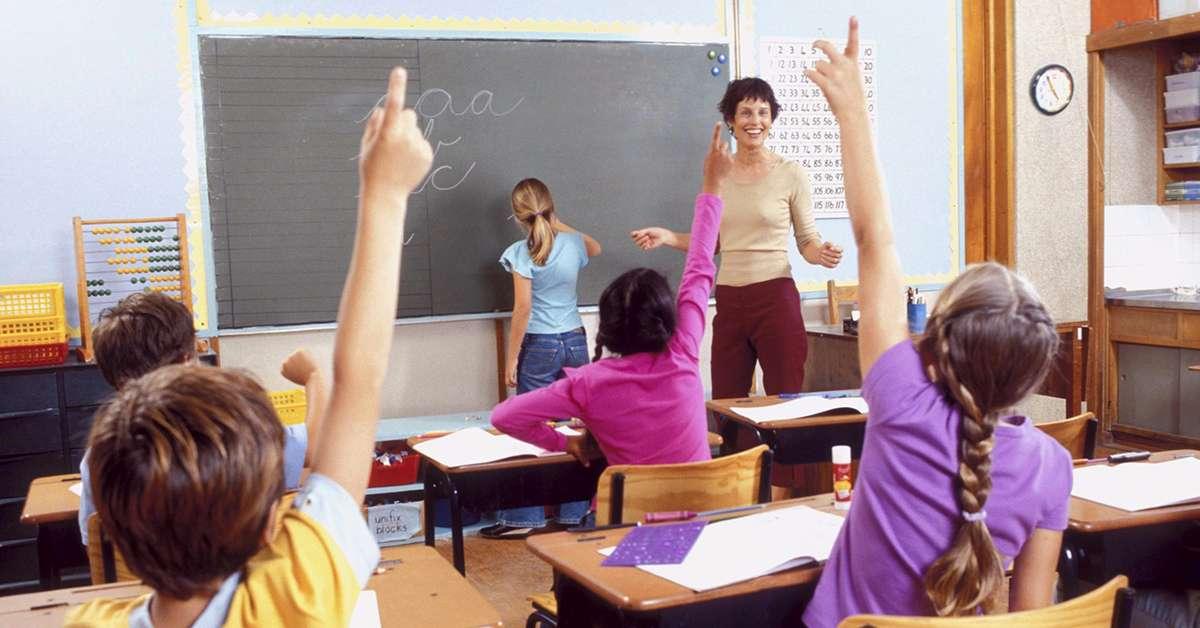 Insegnare nelle scuole il rispetto per il prossimo
