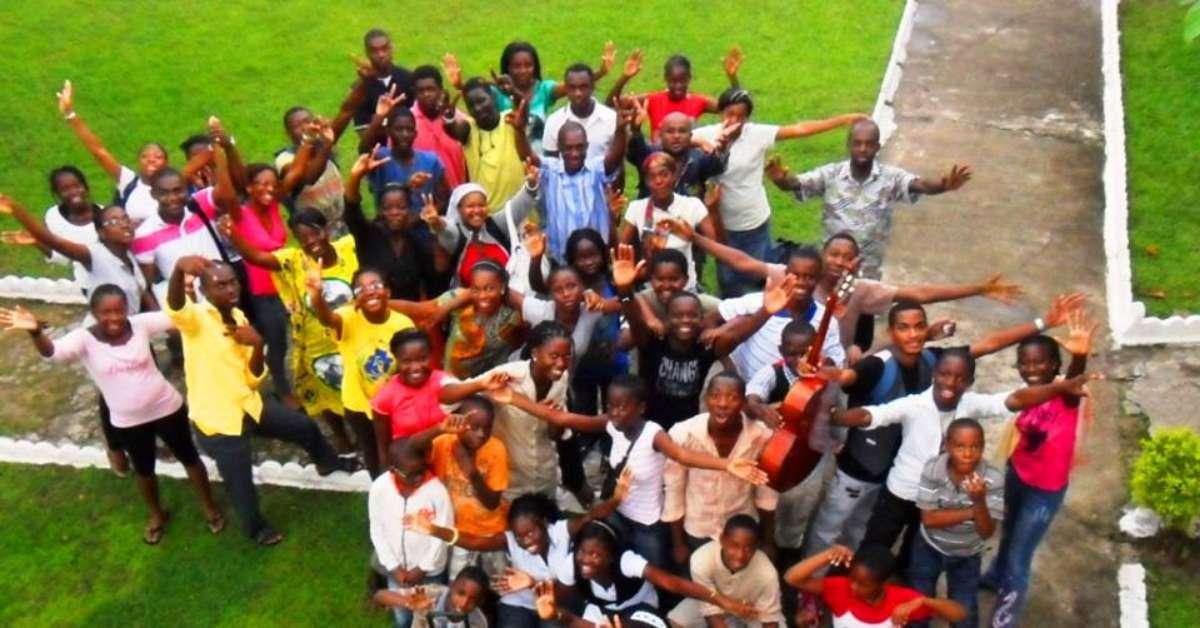 Basta alla disoccupazione dei  giovani in Congo