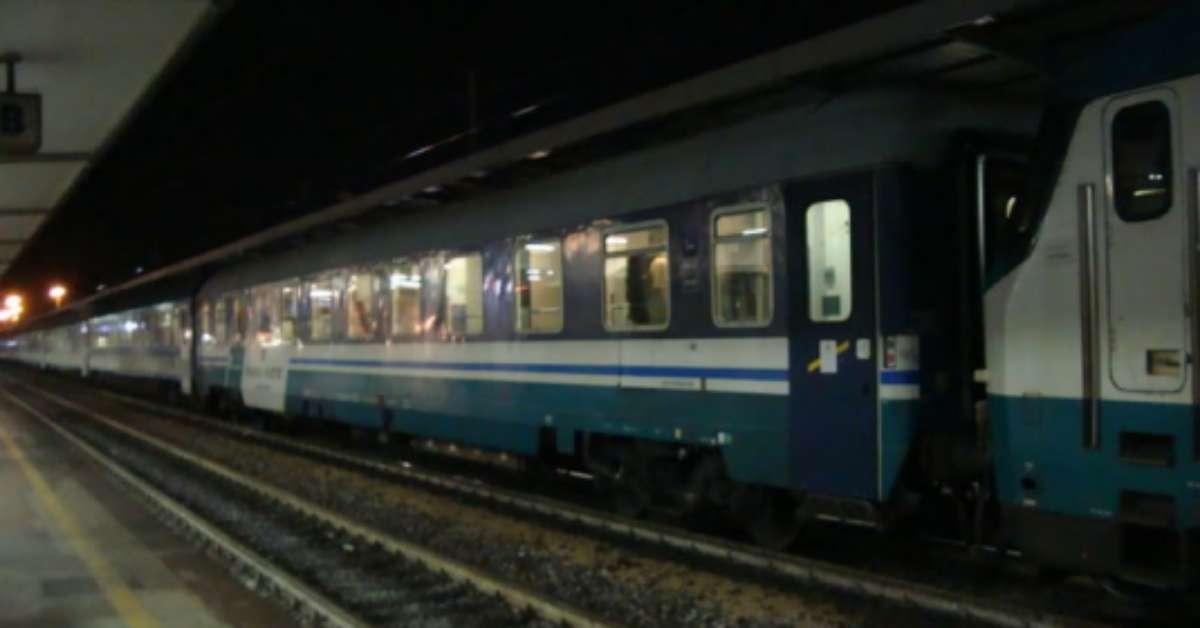 Firma per il trasporto treno sicuro a Milano
