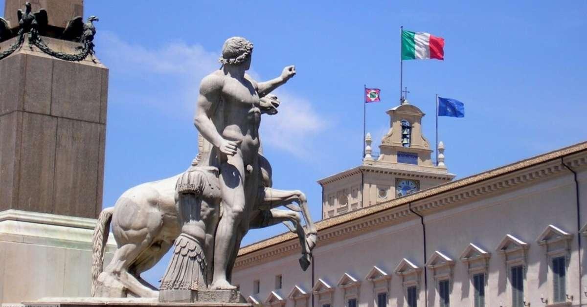 Italia Presidenziale, elezione diretta.