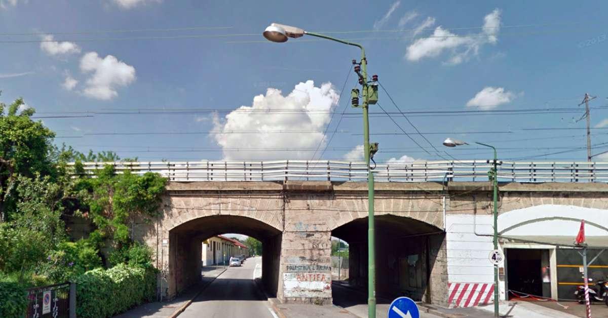 Riqualificazione Ponte