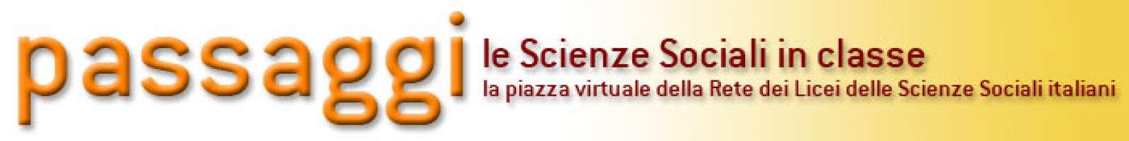 Salviamo il Liceo delle Scienze Sociali!