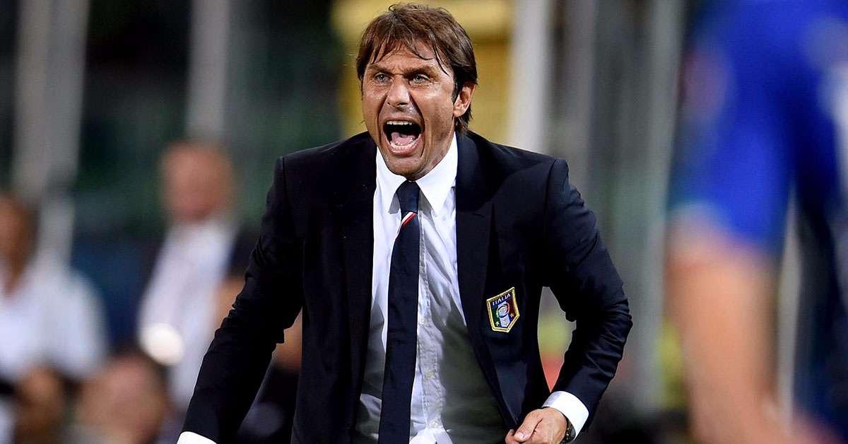 Conte 4 Italy