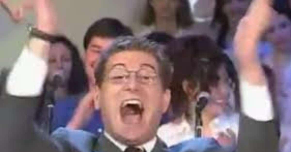 Ridateci Sarabanda ed Enrico Papi a Mediaset!