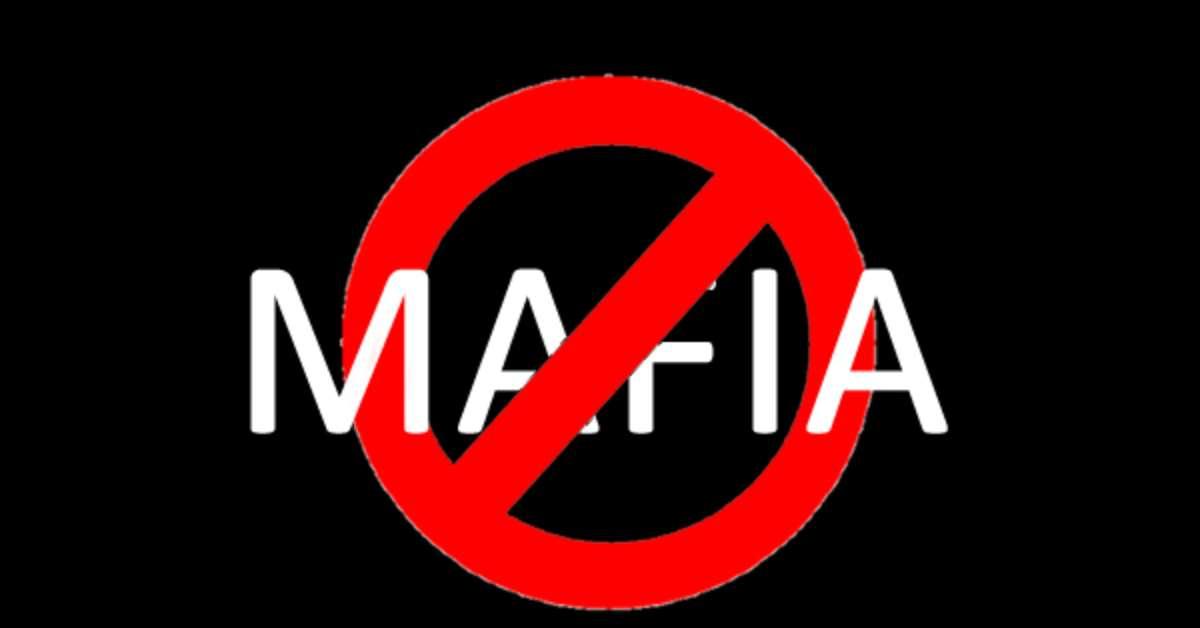 Pena di morte per il reato di mafia
