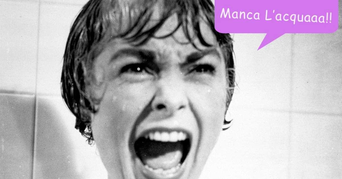 Acqua Manziana ordinanza n.8