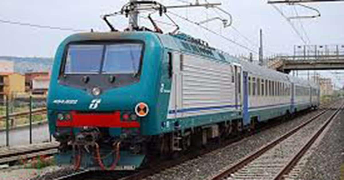 Contro la riforma dei biglietti dei treni regionali