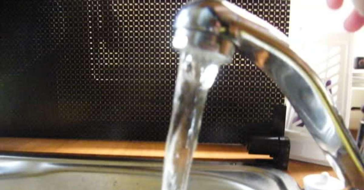 ACEA e l'acqua scomparsa