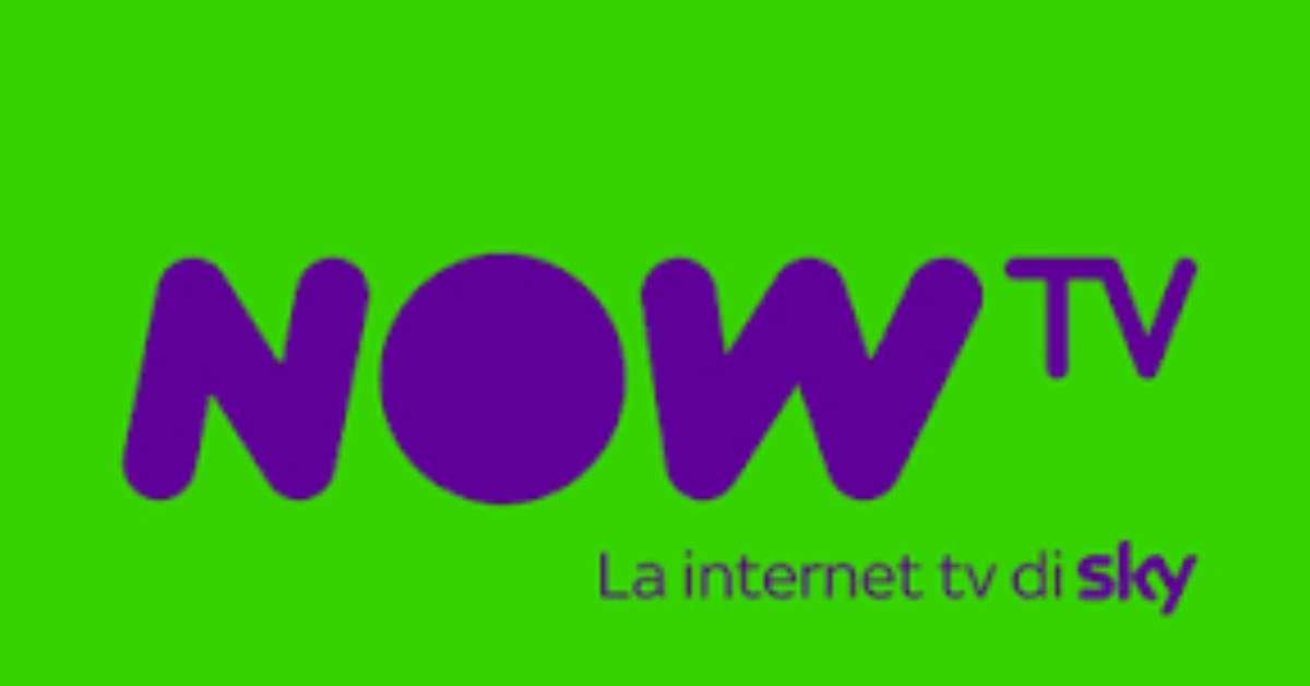NOW TV per tutti i dispositivi mobili