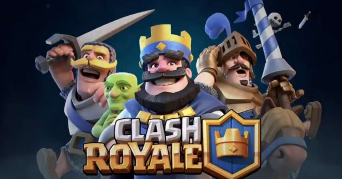 Clash Royale su windows mobile 10