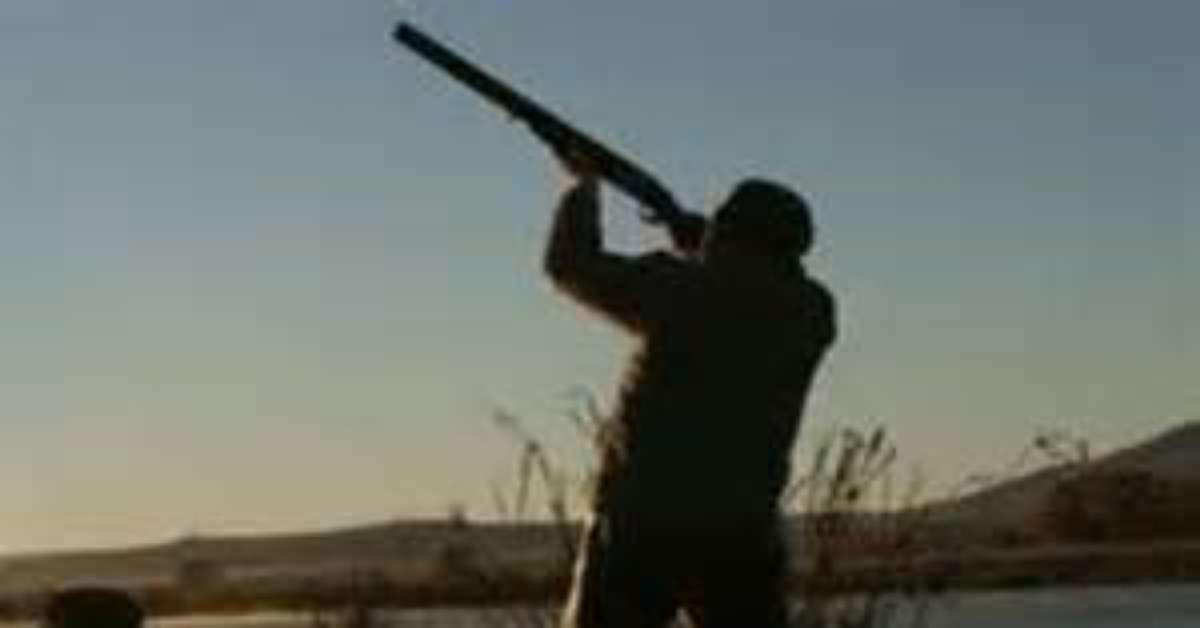 STOP PER SEMPRE la caccia è una malattia