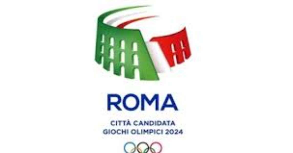 Olimpiadi Roma 2024? Si, grazie