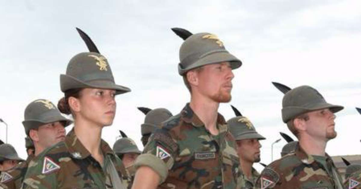 Non invio truppe italiane al confine con la Russia