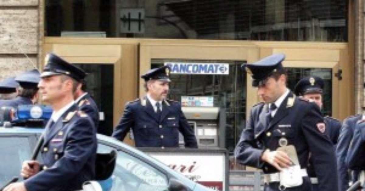 cambio polizia