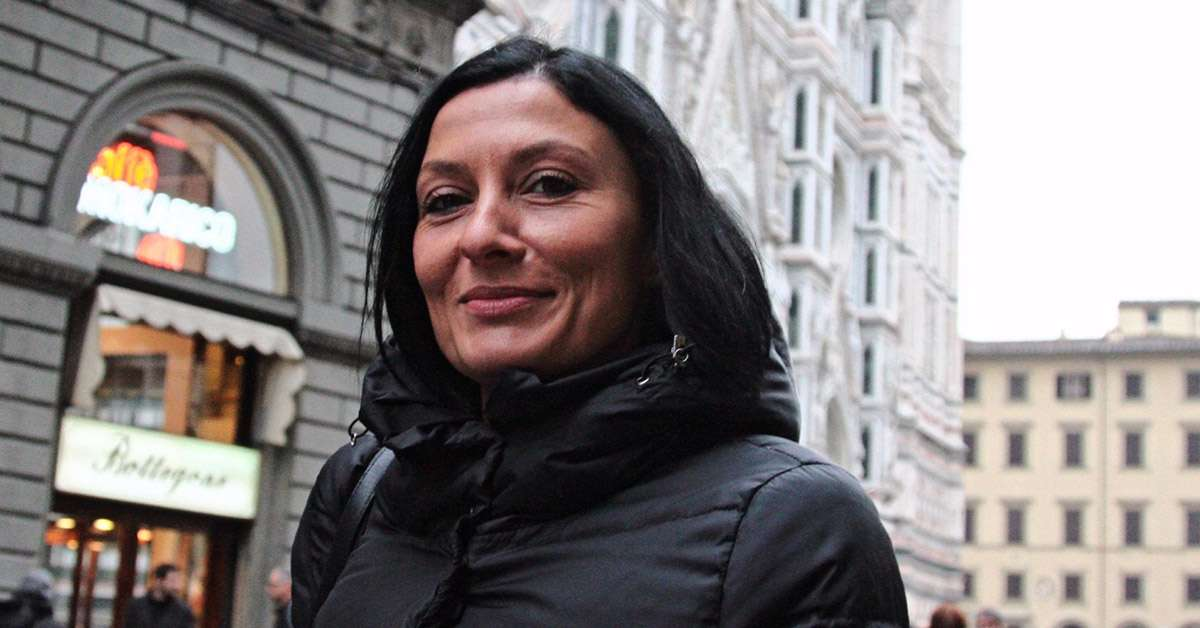 Dimissioni ora di Alessia Morani