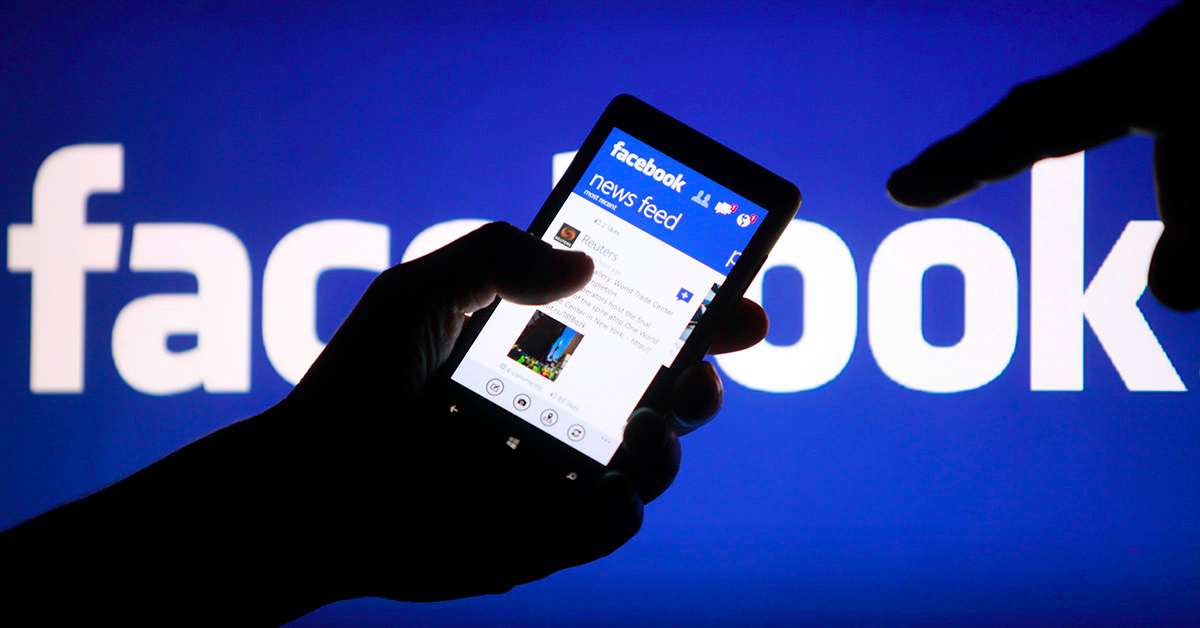 Stop ai ban, profili fake disattivati di Facebook