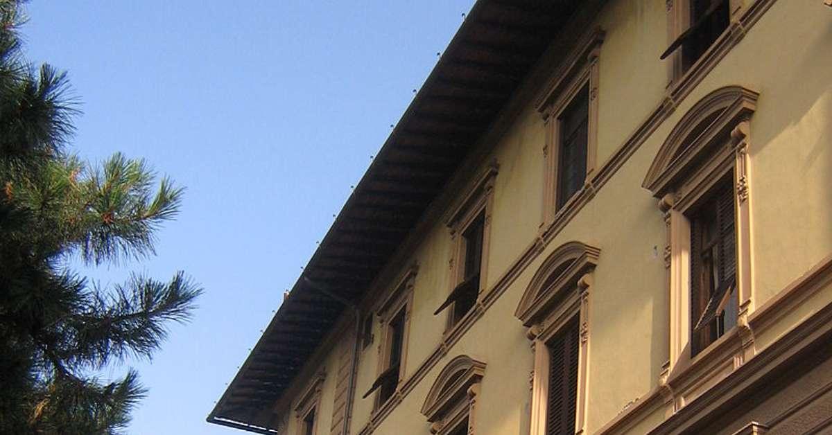 Biblioteca del Dante dedicata al Professor Paolo Chiari