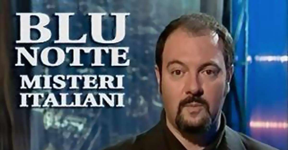 Ritrovare la prima stagione di Blu Notte (Mistero in Blu)