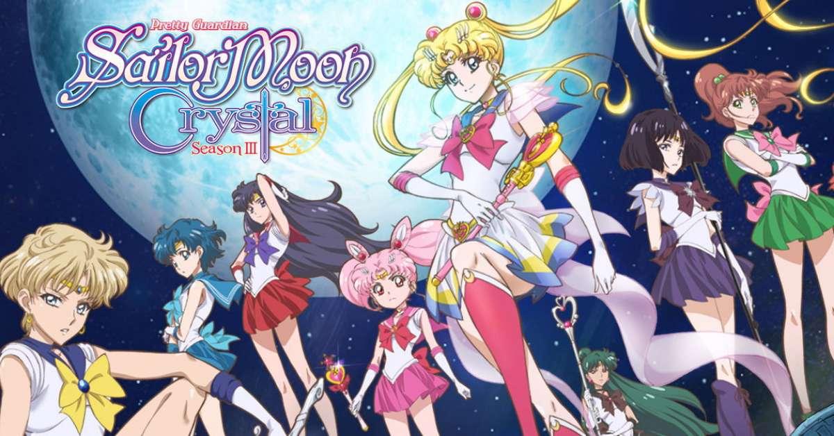 Petizione contro le traduzioni di Sailor Moon Crystal