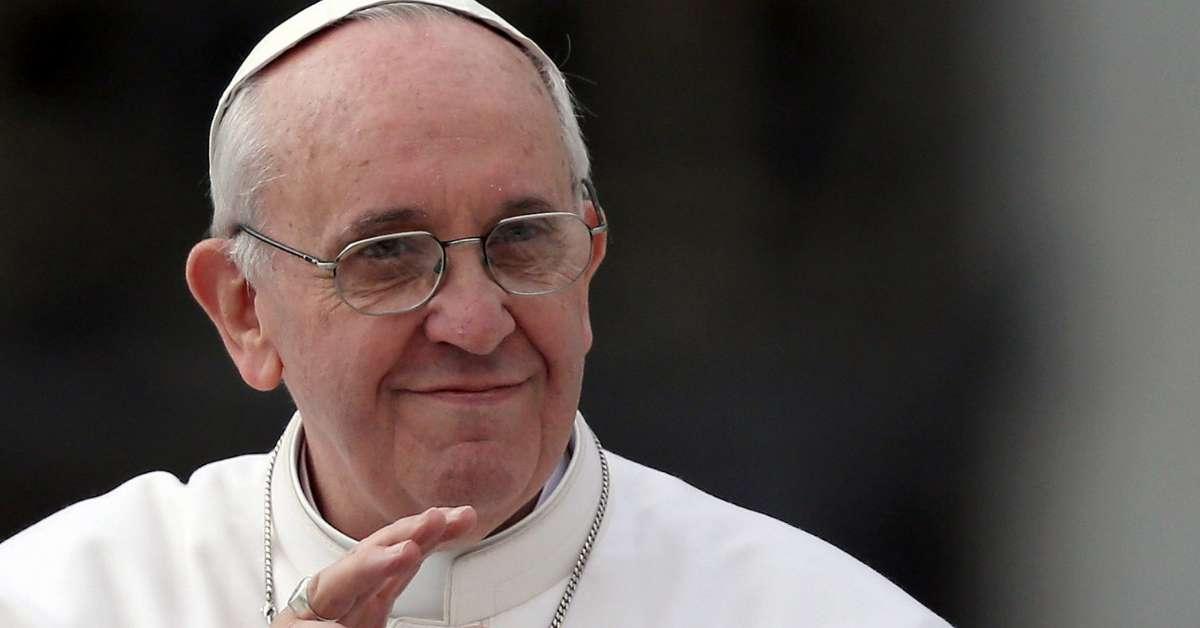 Sosteniamo Papa Francesco!