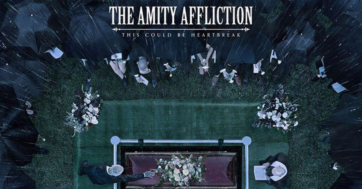 The Amity Affliction in Italia