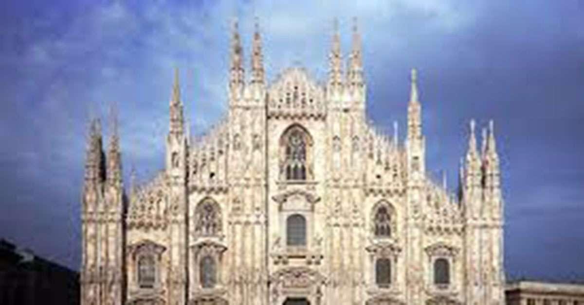 DUOMO DI MILANO NEL PATRIMONIO DELL'UNESCO