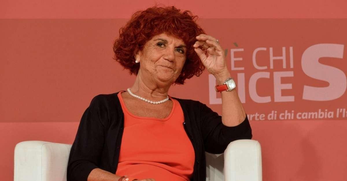 Dimissioni del Ministro Valeria Fedeli
