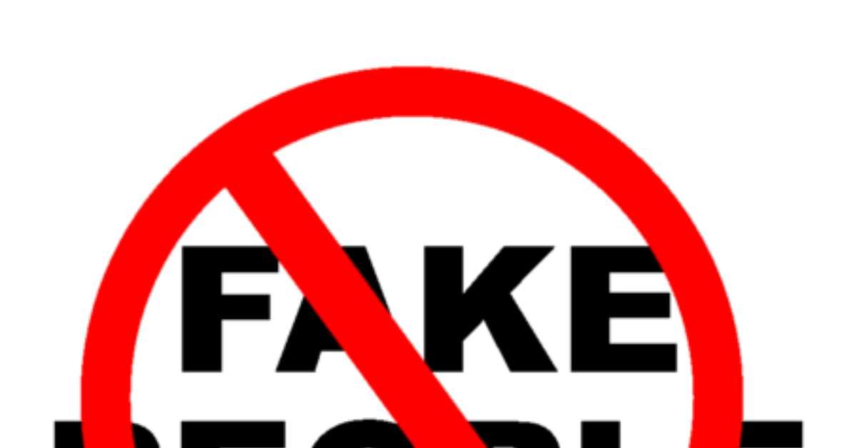 Chiediamo a Facebook di impedire falsi profili