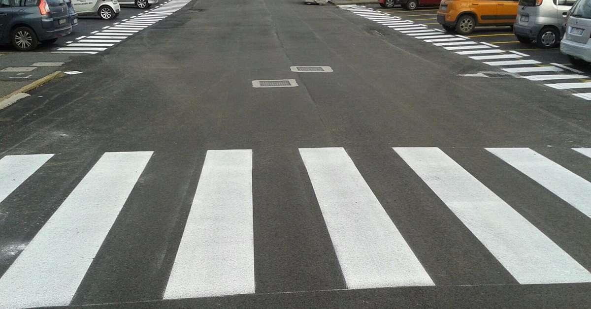 Sicurezza stradale Tinchi