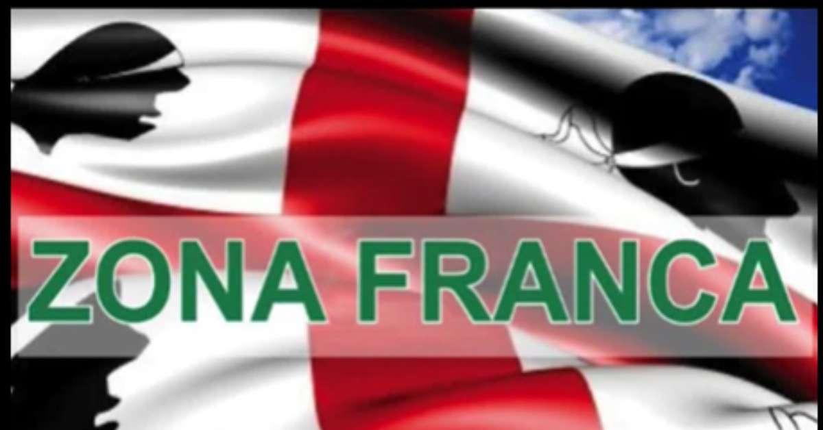 """Zona Franca """"integrale"""" su tutto il territorio Sardo."""