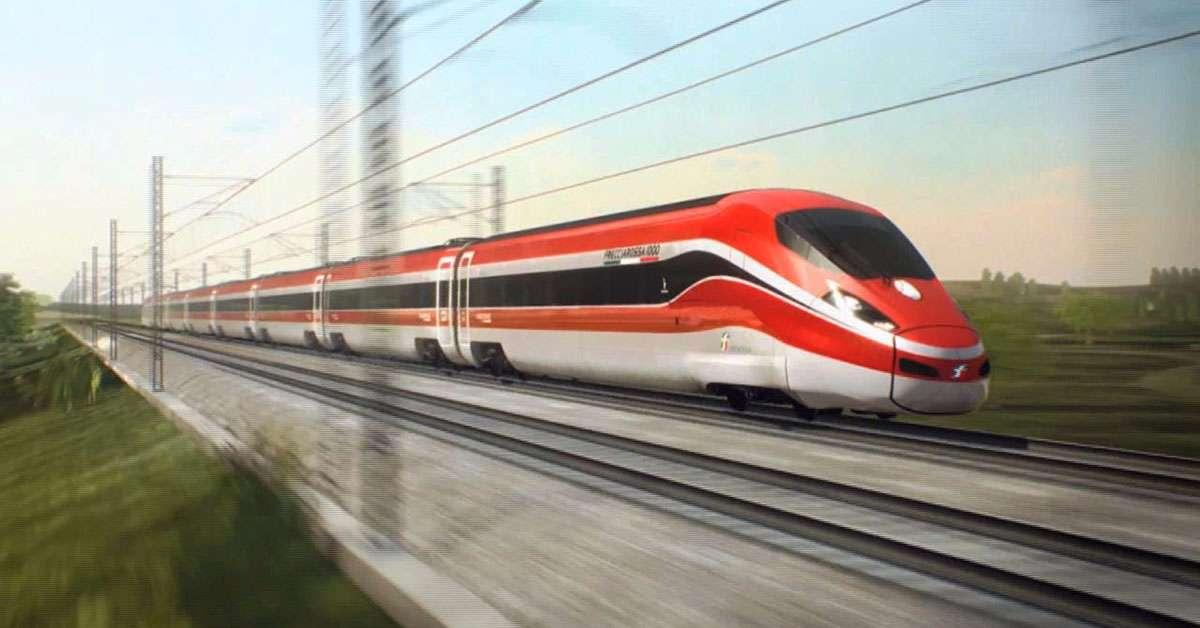 Raccolta firme per togliere un 20% di treni alta velocità