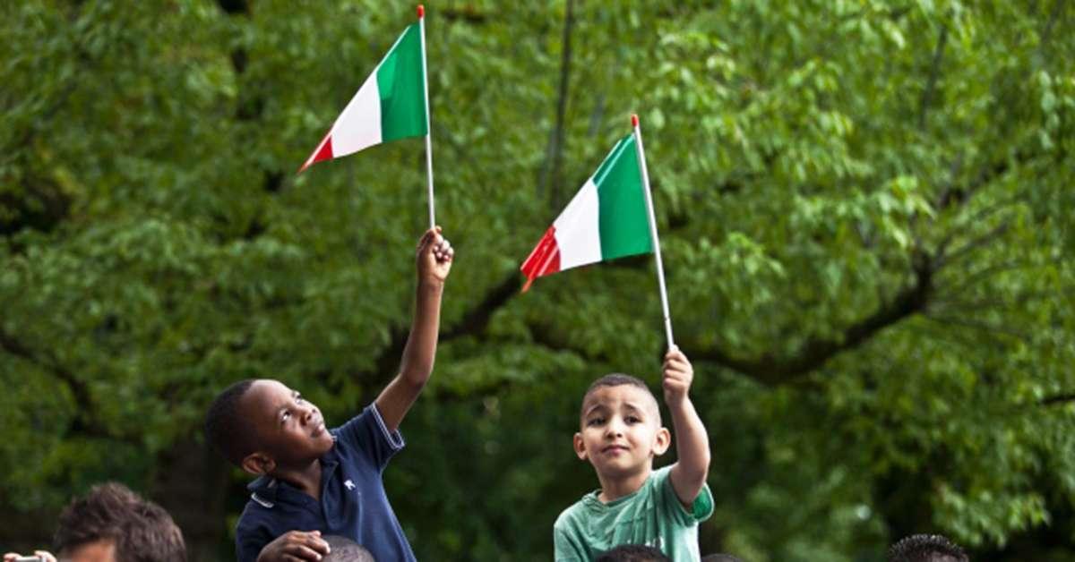 Cittadinanza italiana per nascita