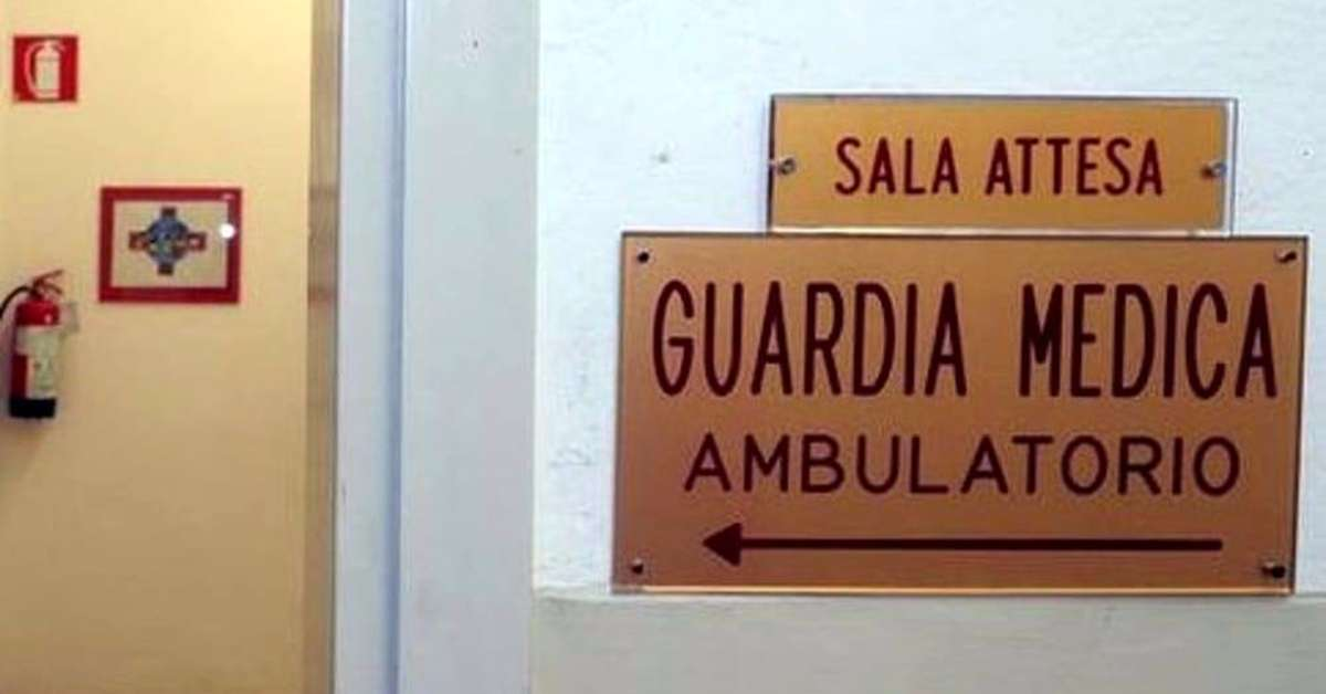 Guardia Medica Pediatrica Catanzaro