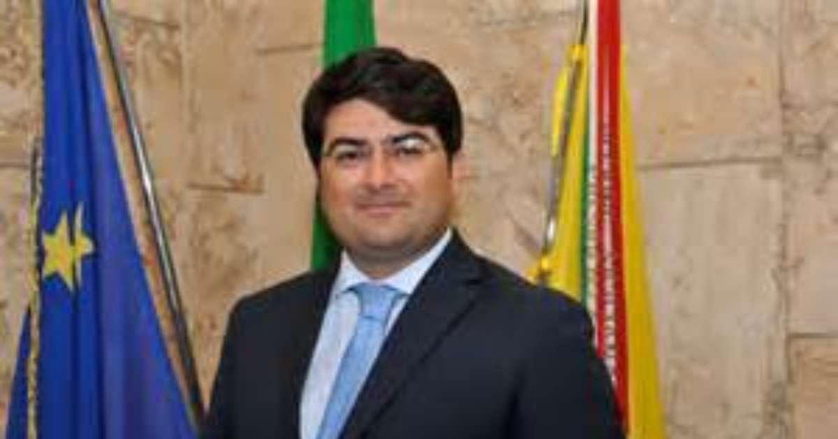 Dimissioni del Deputato ARS Gianluca Miccichè
