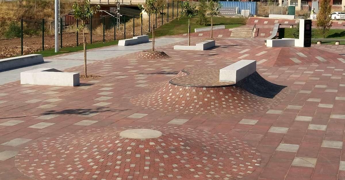 Realizzazione di uno Skatepark a Savona