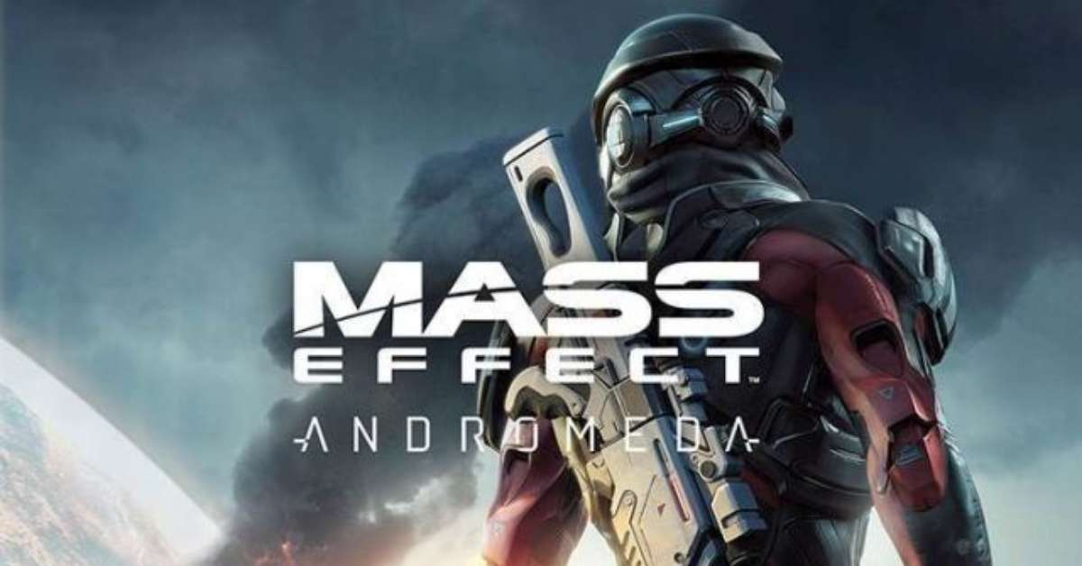 Firma per Mass Effect Adromeda doppiato in Italiano