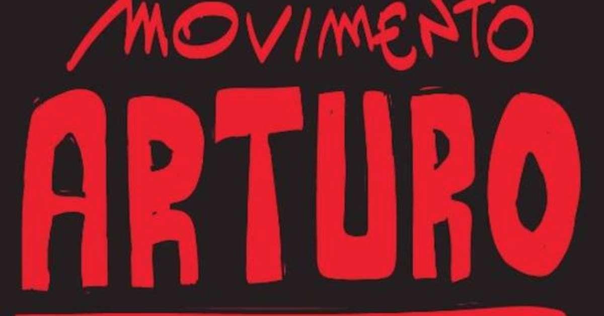 Firma Per Creare Il MovimentoArturo