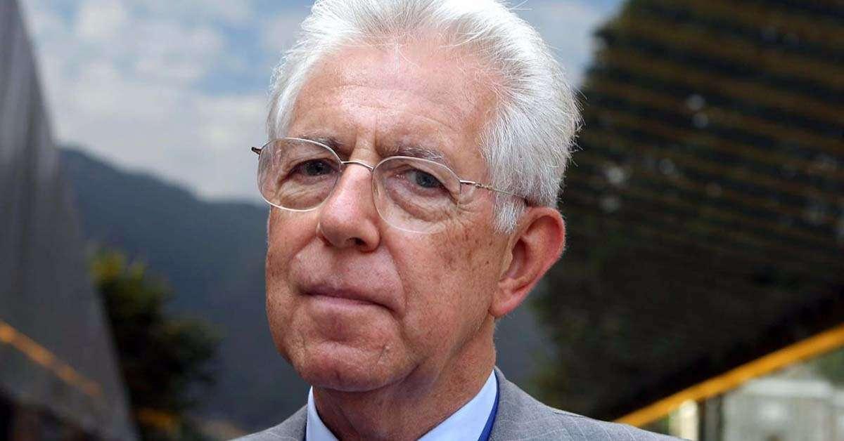 Mario Monti Direttore al Sole 24 Ore